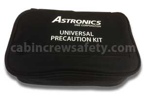 Aircraft Cabin Universal Precaution Kit S6-01-0026-001