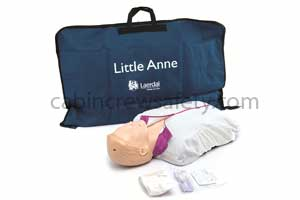 Resuci Anne Little Anne with Softpack for sale online