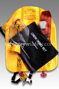 passenger safety briefing kit for sale online