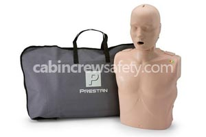 CPR training manikin upper body for sale online