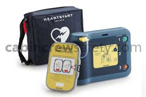 HeartStart FRx AED Trainer English for sale online