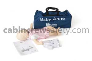 Baby Anne CPR Manikin for sale online