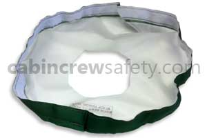 803150-01 - AVOX OEM Neck Seal Assembly for Training PBE
