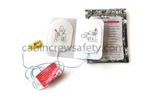AED Standard Training Pads for sale online
