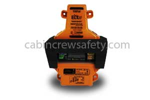 12N67880 - ELTA Elite Emergency Locator Transmitter Non Active Training Model
