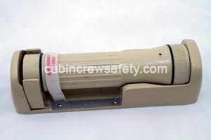 84000038 - Cabin Crew Safety Rechargeable Cabin DME Emergency Torch