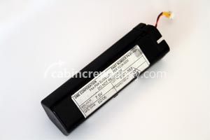 P4-01-0021 - DME Astronics DME Emergency Flashlight Battery