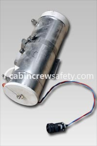 Aircraft Toilet Water Heater Assembly for sale online