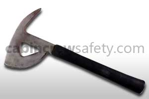 Aircraft Crash Axe for sale online