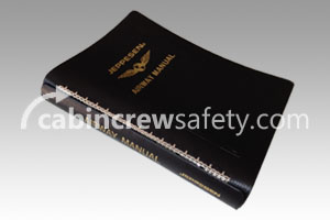 Airway Manual Leather Binder 1 Inch for sale online