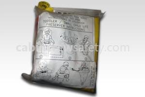 TLP40 - Hoover Industries Toddler Life Preserver