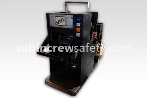 Aircraft galley hot water boiler for sale online