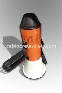 EM-2BA - ACR Electronics ACR 2BA Cabin Emergency Megaphone