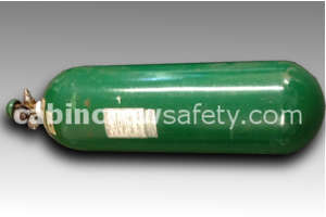 Breathing Oxygen Cylinder Assembly 310ltr for sale online