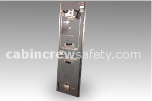 Boeing B737 Flight Deck Door for sale online