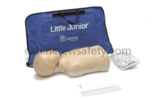 Little Junior CPR Manikin for sale online