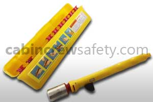 Personal Distress Miniflare Mk8 Dummy for sale online