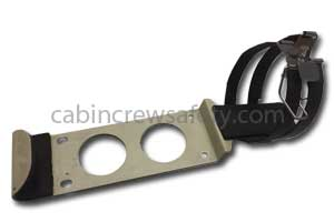 Cabin megaphone bracket assembly for sale online