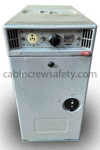 Aircraft galley oven for sale online