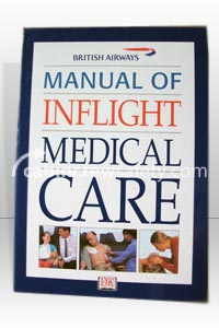 British Airways Manual of Inflight Medical Care for sale online