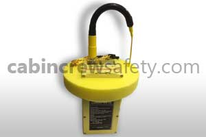 S1823502-03 - Kannad Portable ELT Emergency Location Transmitter