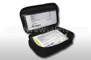 S6-01-0026-001 - Cabin Crew Safety Universal Precaution Kit