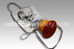289-1001 - Scott Safety Demo Mask Assembly