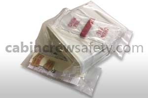 119063-01 - BE Aerospace PBE stowage box assembly