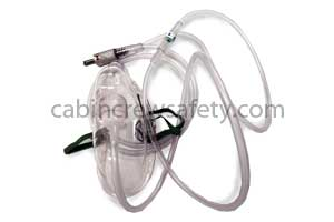 2-50627 - Hudson RCI Therapeutic and portable oxygen mask