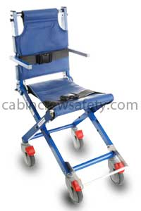 400555-14 - AirChair On board wheelchair (14 inch model)