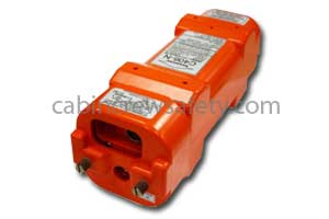 453-5060 - Artex C406-N ELT Emergency Location Transmitter