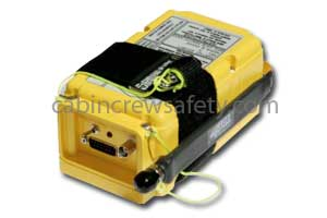 455-6615 - Artex ME406 ACE ELT Emergency Location Transmitter