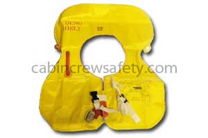 66532-107 - Air Cruisers AC-1 AC-1000 Demo Life Preserver