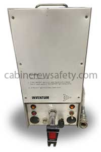 72184003B - BE Aerospace Inventum galley hot water boiler