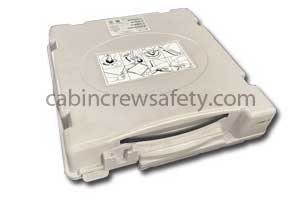B2007C036 - Air Liquide Storage box for 15-40F-80 PBE