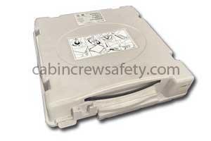 B2007C036 - Air Liquide Storage box for 15-40F-80 PBE