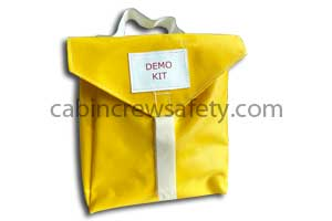 S6-02-0001-008 - Astronics Safety demo kit without contents